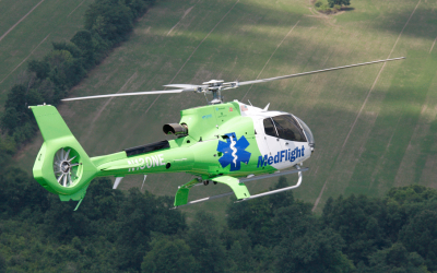 MedFlight to fly into new Troy facility