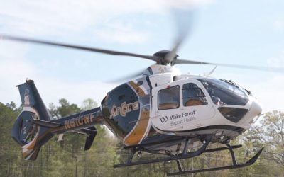METRO AVIATION EXPANDS PRESENCE IN North Carolina