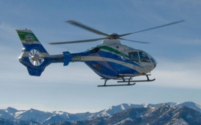St. Vincent HELP Flight celebrates 40 years of care in Montana